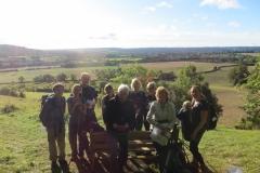 Aylesford Pilgrimage 2018