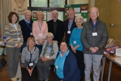 Parish Sharing Day April 2019