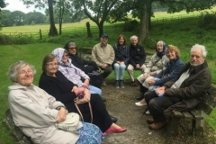 Worth Abbey Retreat 2019